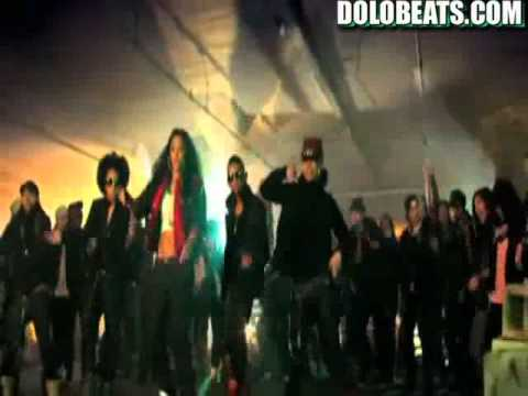 Mindless Behavior Ft. Ciara, Tyga & Lil Twist-My Girl Remix.mp4