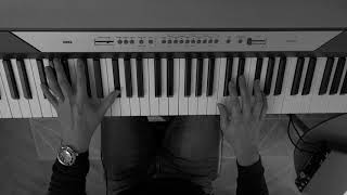 Jacob Banks - Unknown (To You) - Piano Cover