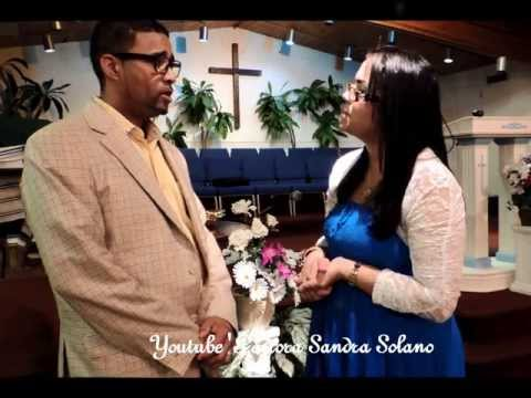 PASTORA: SANDRA I.SOLANO Y PASTOR: TOMMY ROSARIO
