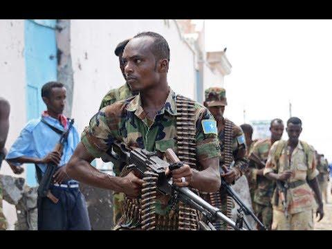 Al Shabaab Explained