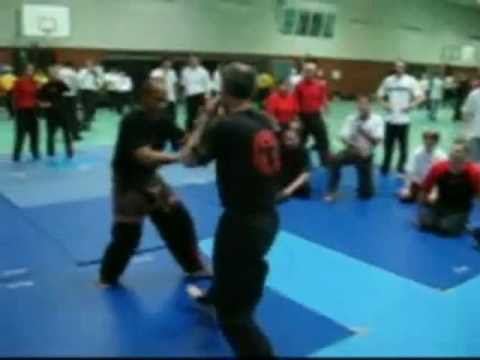 Pencak Silat An Indonesian Fighting Systems with Pendekar Joko Suseno Image 1