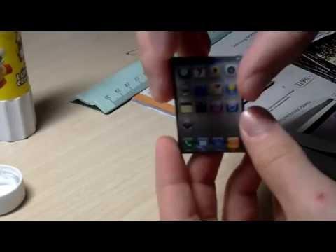 Видео как сделать планшет