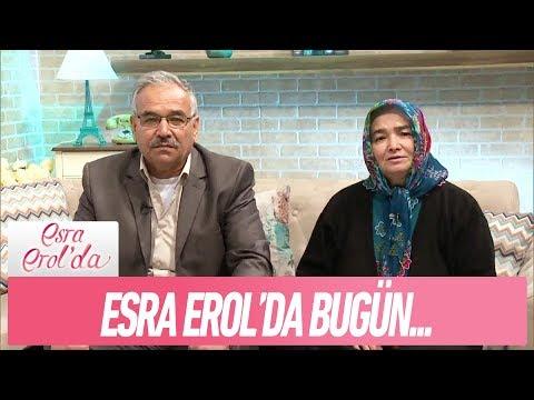 Esra Erol'da bugün neler oluyor? - Esra Erol'da 27 Kasım 2017