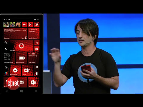 CNET News - Cortana: Microsoft's answer to Apple's Siri