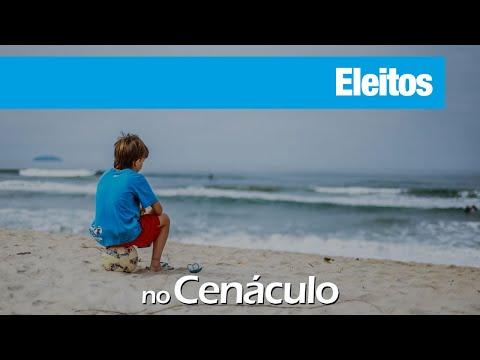 Eleitos | no Cenáculo 08/05/2020