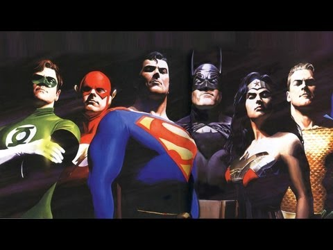 'Justice League' Movie In Trouble?