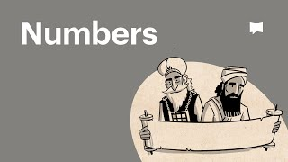 Video: Bible Project: Numbers