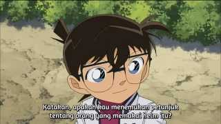Detective Conan 566 Sub Indo