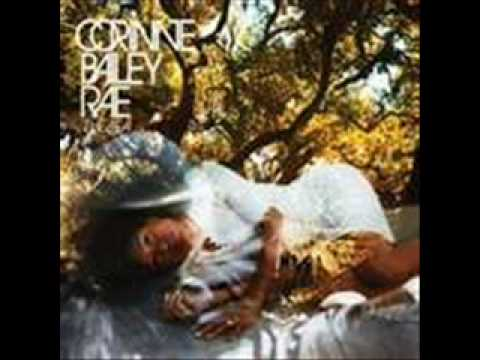 Corinne Bailey Rae - Paris Nights / New York Mornings