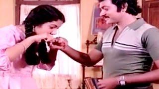 Chillu | Malayalam Hit Full Movie | Venu Nagavally & Shanthi Krishna