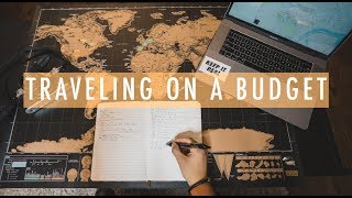 How To Travel the World as a Student   Tips for Traveling on a Budget