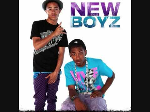 You Make Me Say - Tydis ft New Boyz Video