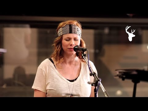 """Steady Heart"" Steffany Gretzinger- Live acoustic version"