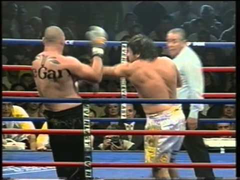 Marcelo Dominguez vs. Fabio Moli 2 - 12/8/2005