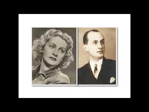 Orosz Júlia - Laurisin Lajos: Lehár gyöngyei (Szép a világ)