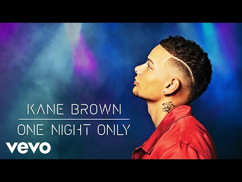Download Kane Brown  One Night Only Audio