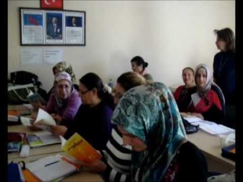 yesilbahar 118 Y Istanbul.wmv