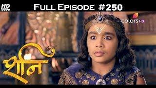Shani - 20th October 2017 - शनि - Full Episode