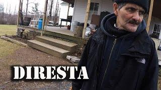 ✔  DiResta 25 Willie's NY Story