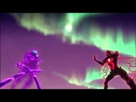 Korra Vs Dark Avatar Final Fight- Avatar The Legend Of Korra Hd video