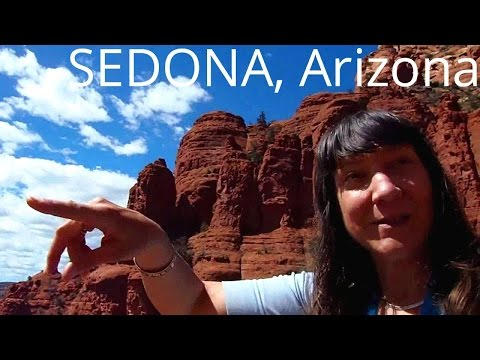 A Tour Around Sedona, Arizona & the Verde Valley