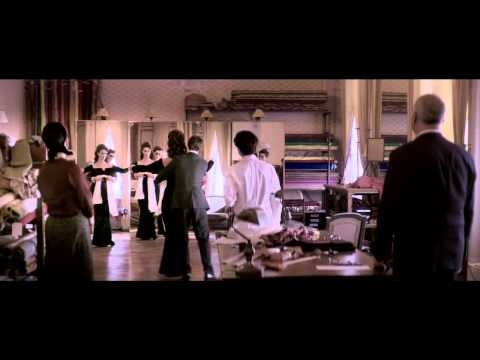Yves Saint Laurent - Trailer español HD