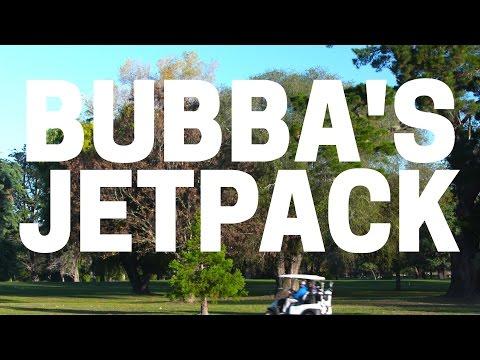Bubba's Jetpack