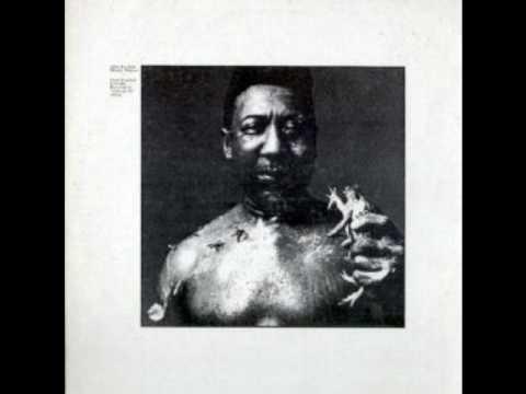 Muddy Waters - Rambin' Mind (1969)