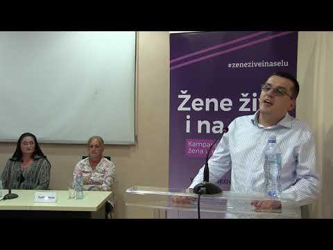 """"""" Žene žive i na selu """", 02.10.2019., Novi Pazar, Edin Karišik"""