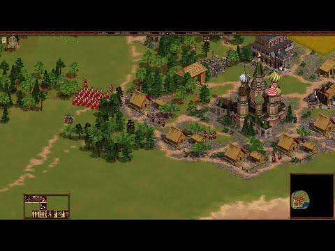 Cossacks: The Art Of War [Descarga][Español][Pc][Febrero 2015]