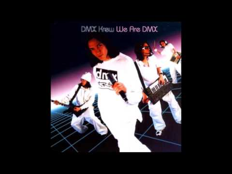 DMX Krew - The Glass Room