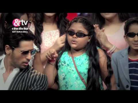 Siddharth And Katrina On The Voice India Kids | Promo | The Voice India Kids | Sat-Sun 9 PM