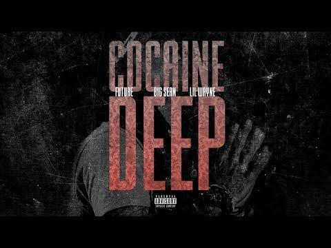 DJ Forgotten - Cocaine Deep ft. Lil Wayne, Big Sean, Future (Audio)