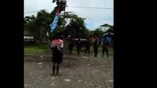 TPNPB KODAM  III  NDUGAMA