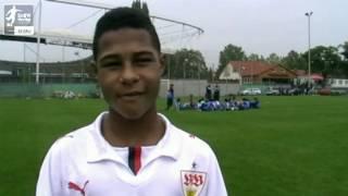 EnBW-Oberliga Junioren: Serge Gnabry (2009)