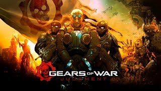 Gears of Wars Judgment - Aftermath parte 2