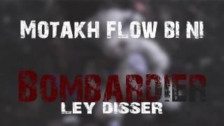 Nix - Talouniou Fo (Video Lyrics) (Prod by PassaBeatz)