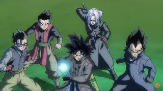 Dragon Ball Super & Dragon Ball Heroes NEWS Discussion Late Night