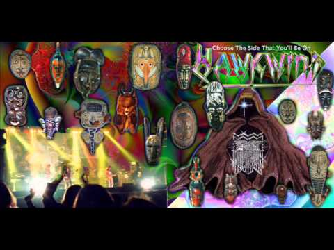 Hawkwind - Moonglum (Friend Without a Cause)