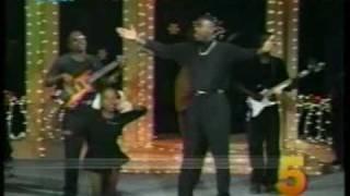 Konkou Chante Nwel 1999 Alexis Jean Dieuseul