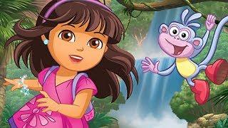 Dora The Explorer Dora And Friends Back To The Rainforest
