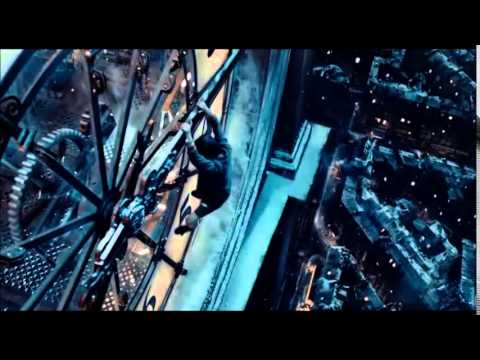 Paris in the movies - The Invention of Hugo Cabret