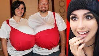 FUNNIEST COUPLES HALLOWEEN COSTUMES IDEAS