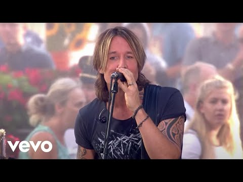 Download Keith Urban  Never Comin Down Live From The TODAY Show