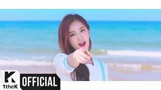 [MV] ELRIS(엘리스) _ Summer Dream