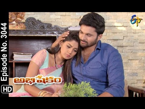 Abhishekam | 18th October 2018 | Full Episode No 3043 | ETV Telugu