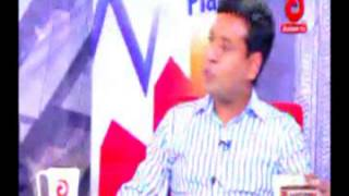 DCCI President Mr. Md. Sabur Khan on Business Platform ( Asian Tv- Interview)