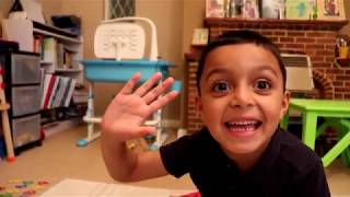 Maths with Nile |  Ratio introduction | Learning videos for kids
