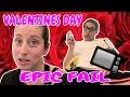 HUGE VALENTINES DAY SURPRISE EPIC FAIL mp3
