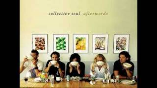 Watch Collective Soul Never Here Alone video